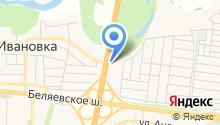 GREENWASH на карте