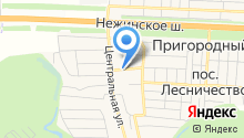 Мойка №1 на карте