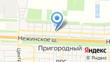 ППК Групп на карте