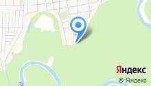 Сеан на карте