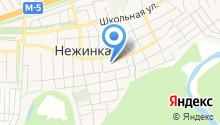 Храм святого Архистратига Божия Михаила на карте