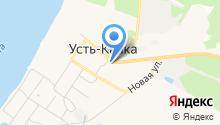 Усть-Качка Сервис на карте