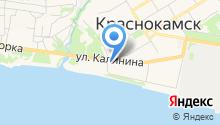 ДомМедиа на карте