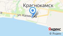 ЭКС АВТО на карте