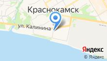 Факел на карте
