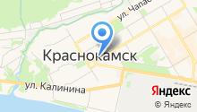 Спасские ворота-М на карте