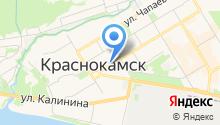 Avenu на карте