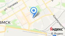 Зооветцентр на карте