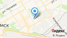 Земское собрание Краснокамского муниципального района на карте