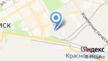 ДВС Сервис на карте