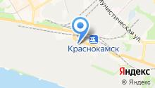 SETKA на карте