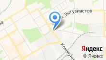 Vikmotors на карте