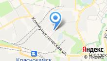 Conzept на карте