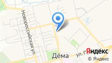 AksStore на карте