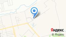 AKS Tour на карте