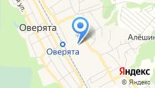 Арт Кузня на карте