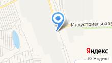Почтовое отделение №3 на карте