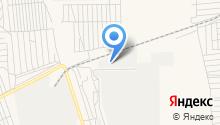 Сарва-Салават на карте