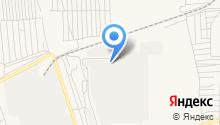 Производственная компания металлоизделий на карте