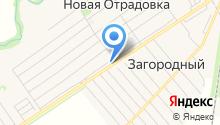 Саморезик.ru на карте