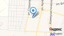 Habibi на карте