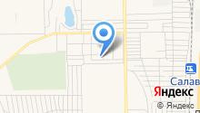 116 квартал на карте