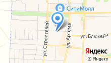 M-STUDIO на карте