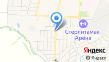 AquaProfi на карте