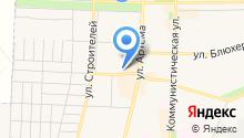 Артема 70, ТСЖ на карте