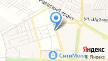 VG-TELECOM & ТЕХОХРАНА на карте