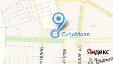 Fashion Mall на карте