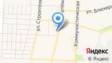 Бир Хаус на карте