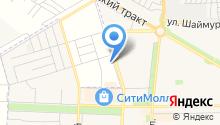 Secret Bar на карте