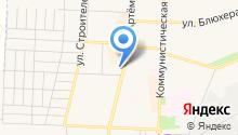 AGFA на карте