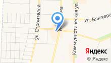 TurkSeller на карте
