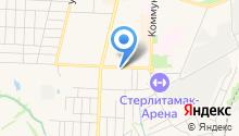 ArtBeauty на карте