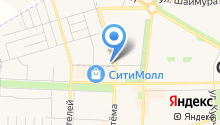 КОЛЕСА ОТ СКЛАДА на карте