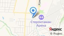 АГП102 на карте