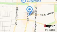 Фарммед на карте