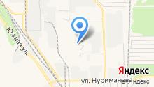 МеталлоСервисный Центр на карте