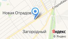 ФундаментСтройСервис на карте