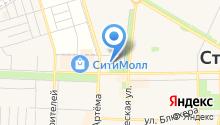 Ассоциация предпринимателей г. Стерлитамак на карте