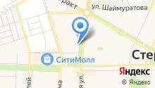 Аптека-ДОК на карте