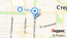 ГОРИЗОНТ-ФИНАНС на карте