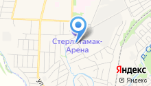 Автосервис по ремонту ГАЗель на карте