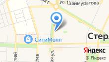 Аптека XXI века на карте