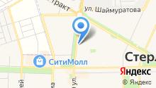 Агентство экспресс-оценки на карте