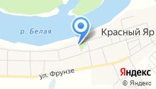 Дом-музей 25-й Чапаевской дивизии на карте