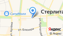 Банк Хоум Кредит на карте