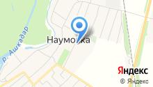 Fcafe на карте